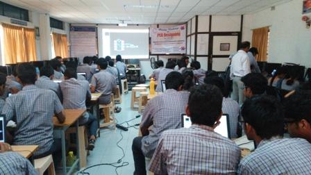 intensive training program in visakhapatnam